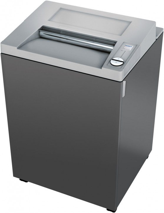 EBA Aktenvernichter 3140C 4x40mm