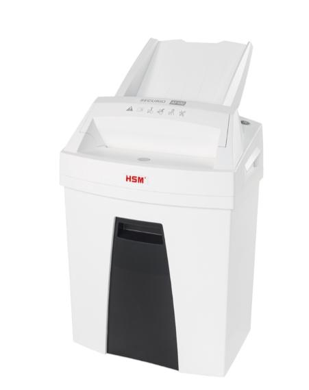 HSM Aktenvernichter SECURIO AF100 - 4 x 25mm