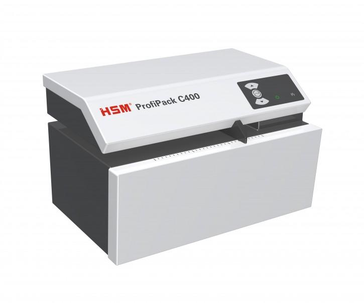 HSM ProfiPack C400 Karton-Shredder
