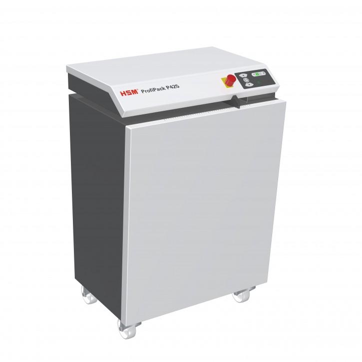 HSM ProfiPack P425 Karton-Shredder