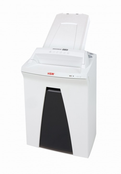 HSM Autofeed Aktenvernichter AF300 4,5x30mm