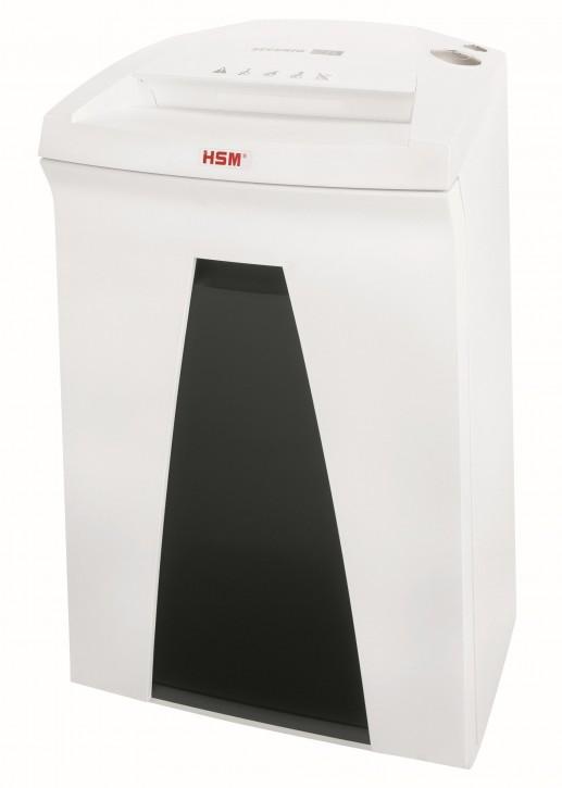 HSM Aktenvernichter Securio B24 1,9x15mm