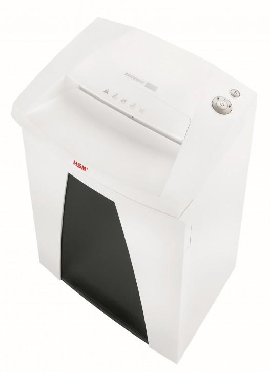 HSM Aktenvernichter Securio B32 0,78x11mm