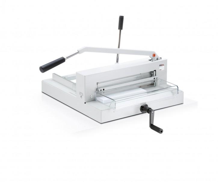 IDEAL Stapelschneider 4305 manuell (Tischgerät)