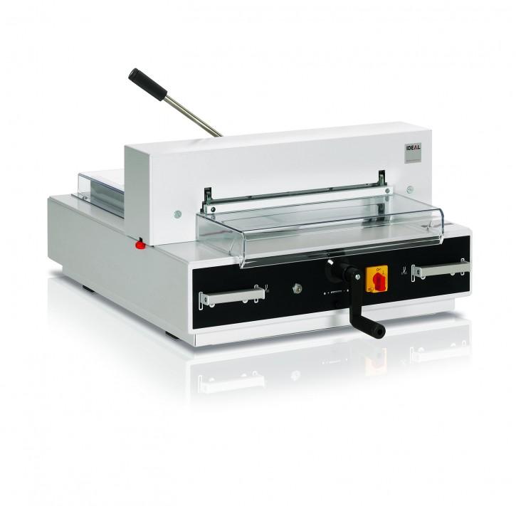 IDEAL Stapelschneider 4315 elektrisch (Tischgerät)