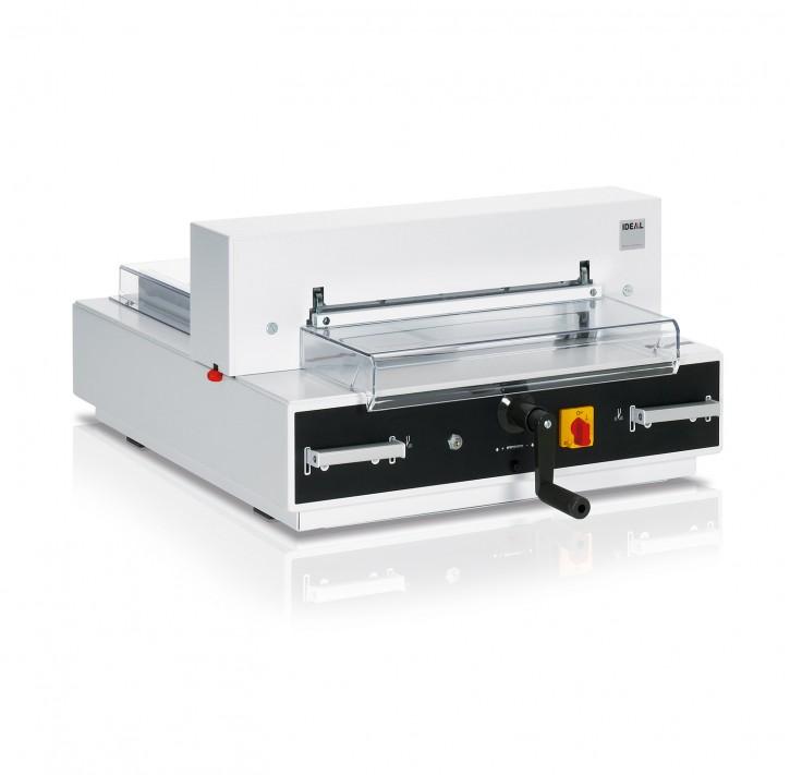 IDEAL Stapelschneider 4350 elektrisch (Tischgerät)