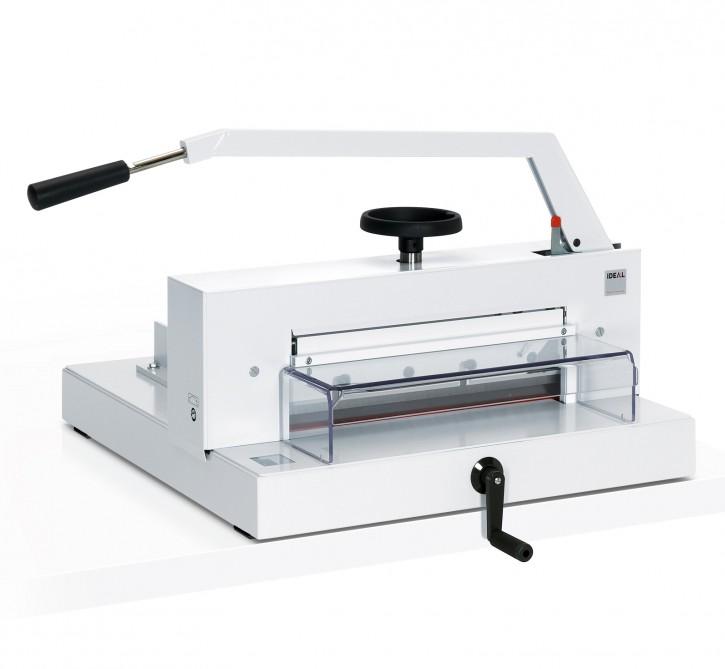 IDEAL Stapelschneider 4705 manuell (Tischgerät)