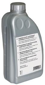 Spezialöl für Aktenvernichter 1 Liter
