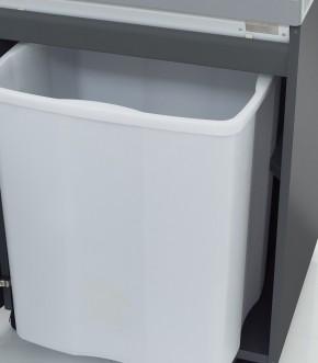 EBA Aktenvernichter 2326C 2x15mm