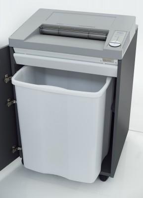EBA Aktenvernichter 3140C 2x15mm