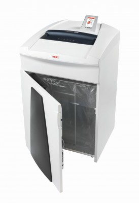HSM Aktenvernichter Securio P36i 4,5x30mm