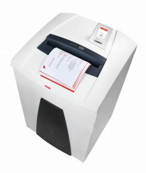 HSM Aktenvernichter Securio P36i 1,9x15mm